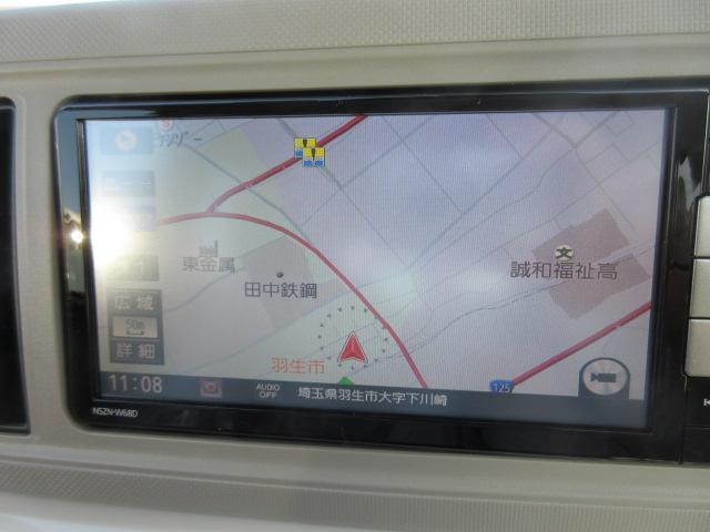 X SAIII 純正ナビTV Bカメラ ドライブレコーダー(8枚目)