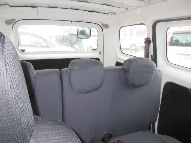 DX オートマ 両側スライドドア キーレス フル装備 ABS(11枚目)