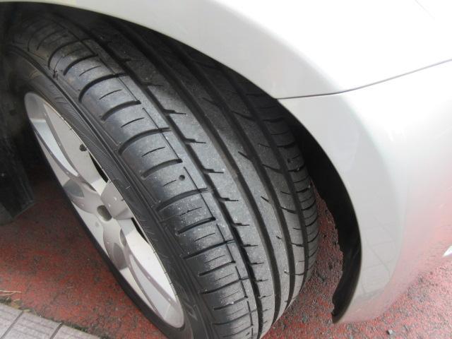 ご購入後の車検もお気軽に当店へお任せ下さい。