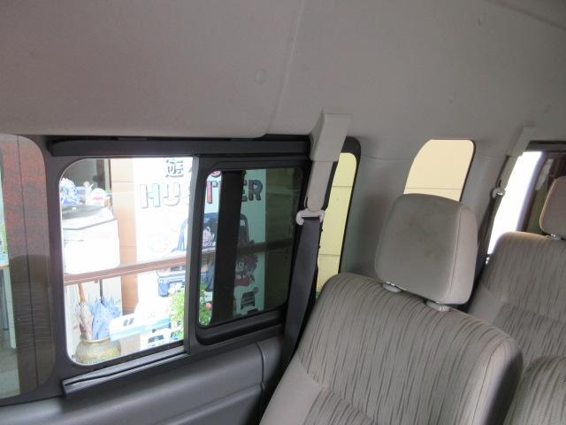 「日産」「NV350キャラバン」「ミニバン・ワンボックス」「埼玉県」の中古車18