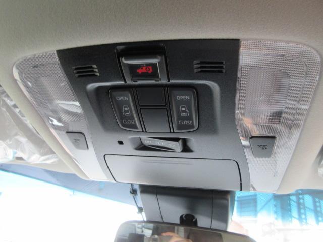 2.5Z 10インチナビ フリップDモニター TRDエアロ プリクラッシュ 両側自動ドア クリアランスソナー LEDライト フルセグTV バックカメラ 3列シート スマートキ- クルコン エアロ(8枚目)