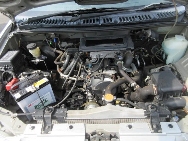 カスタム メモリアルエディション 4WD ターボ MOMOステアリング エアロ フォグランプ(10枚目)