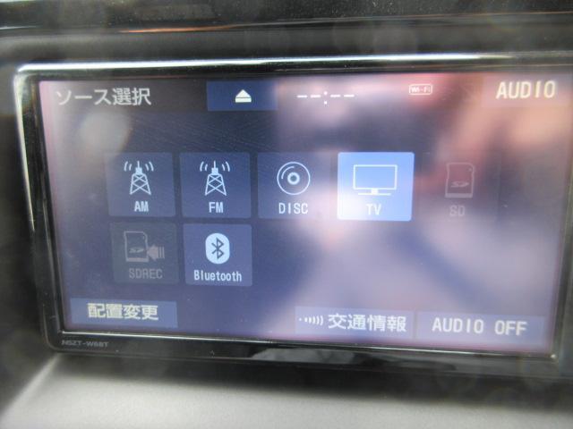 Gi トヨタセーフティセンス 純正ナビTV ETC アルパイン後席モニターBガイドモニター ドライブレコーダー 両側パワースライドドア LEDライト クルーズコントロール TRDフロントリップスポイラー(2枚目)