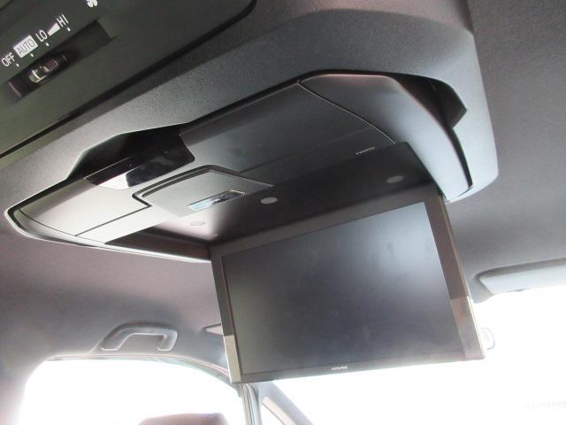 Gi トヨタセーフティセンス 純正ナビTV ETC アルパイン後席モニターBガイドモニター ドライブレコーダー 両側パワースライドドア LEDライト クルーズコントロール TRDフロントリップスポイラー(4枚目)