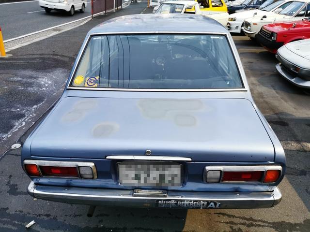 「日産」「サニー」「セダン」「神奈川県」の中古車11