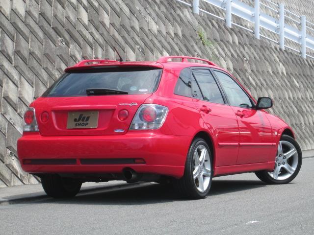 AS200 Zエディション サンルーフ禁煙車 HID ETC(9枚目)