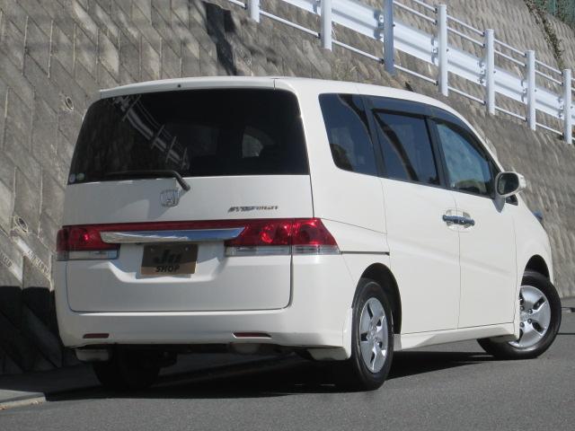 「ホンダ」「ステップワゴン」「ミニバン・ワンボックス」「神奈川県」の中古車7