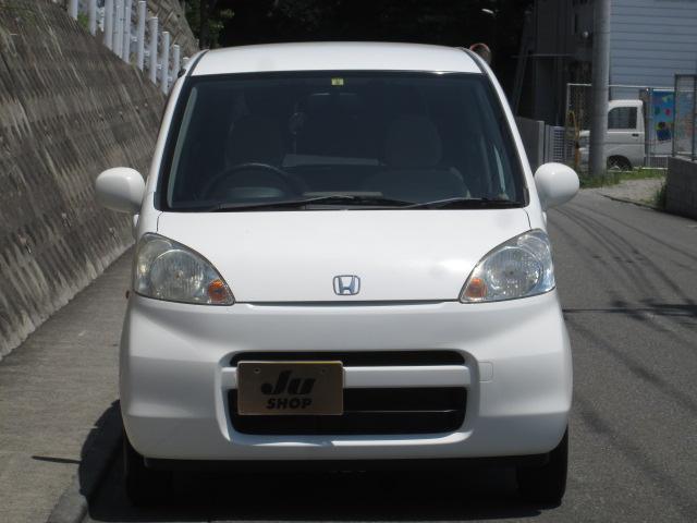 C 禁煙車/キーレス/CD/走行4.9万キロ(11枚目)