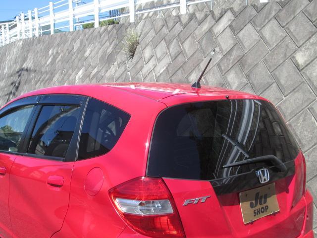13G Fパッケージ/ワンオーナー/禁煙車/後期型/走行1.8万キロ(30枚目)