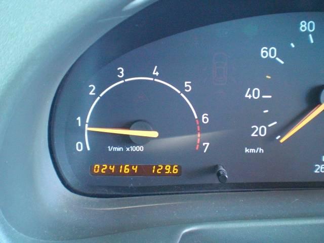 サーブ サーブ 9-3 2.0tターボ ディーラー車 ガレージ保管 禁煙車