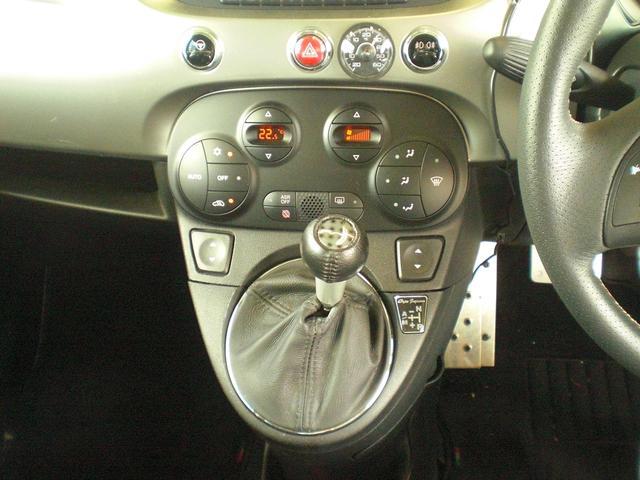 バイ ディーゼル 150台限定 特別仕様車 ナビTV ETC スペアキー 電動オープントップ ディーラー車 鑑定書(10枚目)