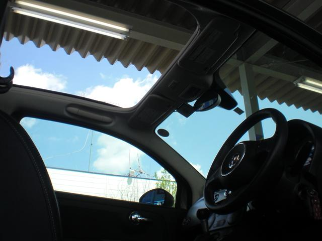 バイ ディーゼル 150台限定 特別仕様車 ナビTV ETC スペアキー 電動オープントップ ディーラー車 鑑定書(23枚目)
