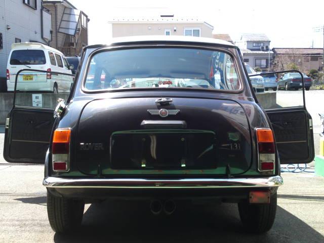 「ローバー」「MINI」「セダン」「東京都」の中古車3
