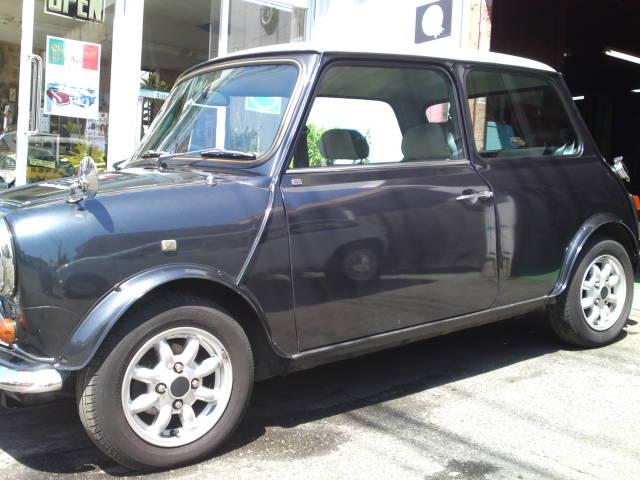 「ローバー」「MINI」「セダン」「東京都」の中古車7