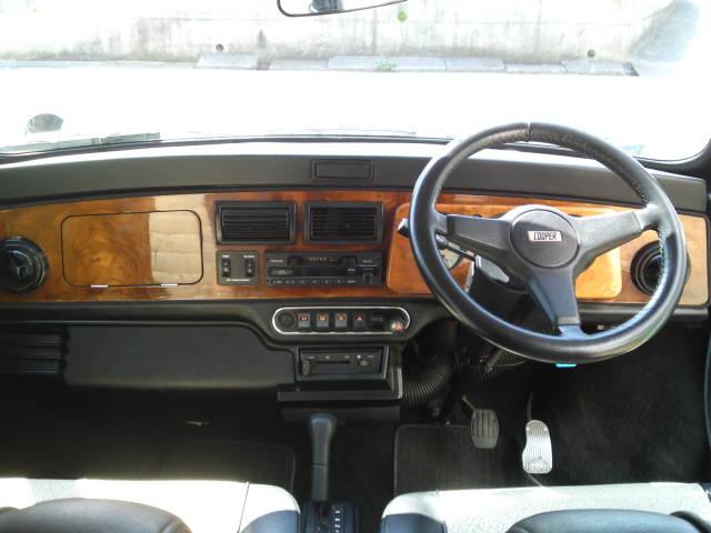 「ローバー」「MINI」「セダン」「東京都」の中古車15