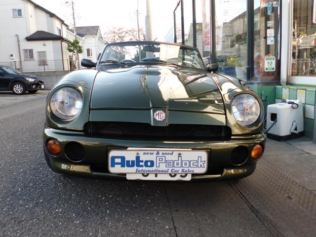 「ローバー」「ローバーその他」「セダン」「東京都」の中古車2