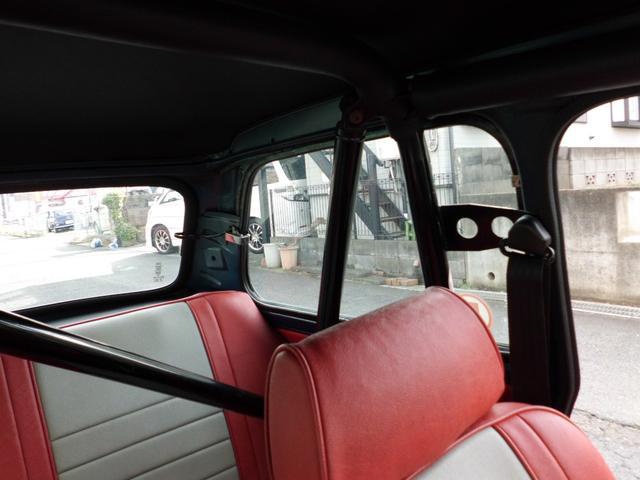 「ローバー」「ローバー MINI」「セダン」「東京都」の中古車11