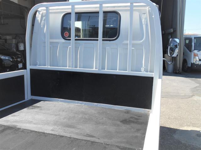 フルワイドロー 垂直パワーゲート付き オートマ車(9枚目)