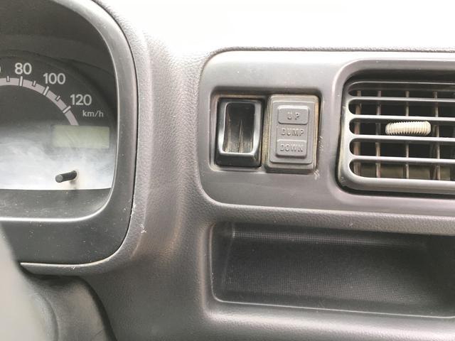 ダンプ 5MT 4WD(12枚目)