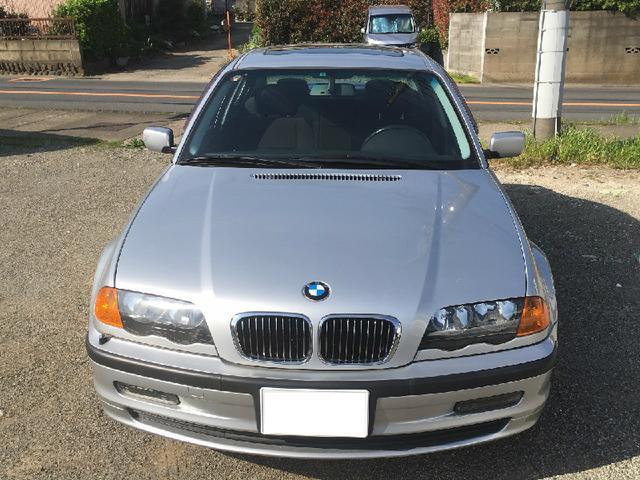 BMW BMW 320i 左H 1オーナー