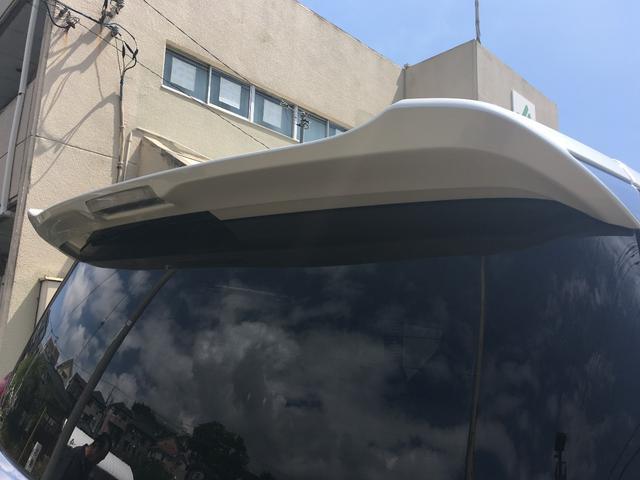 トヨタ アルファード 3.5GF 4WD 7人乗