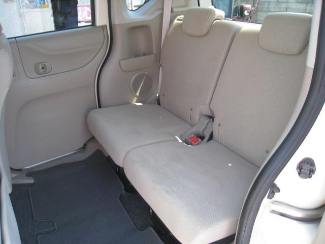 ホンダ N BOX G 両側スライドドア・スマートキー・アイドリングストップ