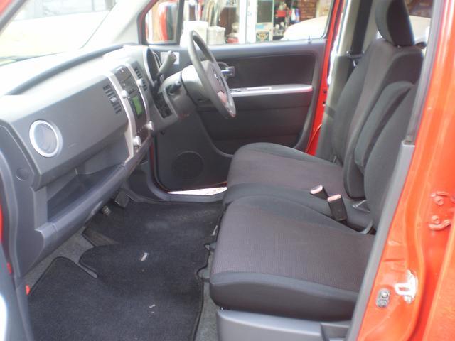 スズキ ワゴンR RR-Sリミテッド ICターボー ウィンカーミラー HID