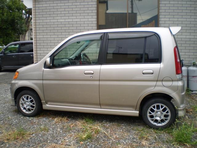「ホンダ」「ライフダンク」「コンパクトカー」「神奈川県」の中古車6