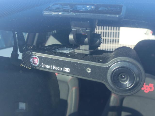 アバルト アバルト アバルト595 コンペティツィオーネ 2DINナビTV GOO保証対象車両