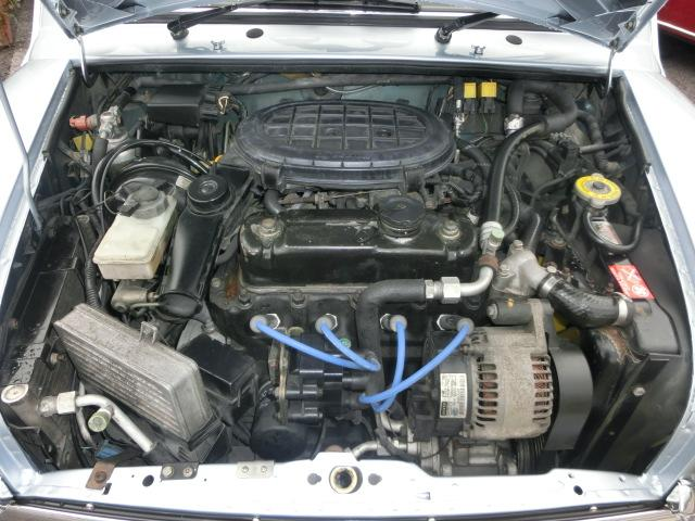 ローバー ローバー MINI クーパー1.3I 10インチ仕様 センターメーター&キー
