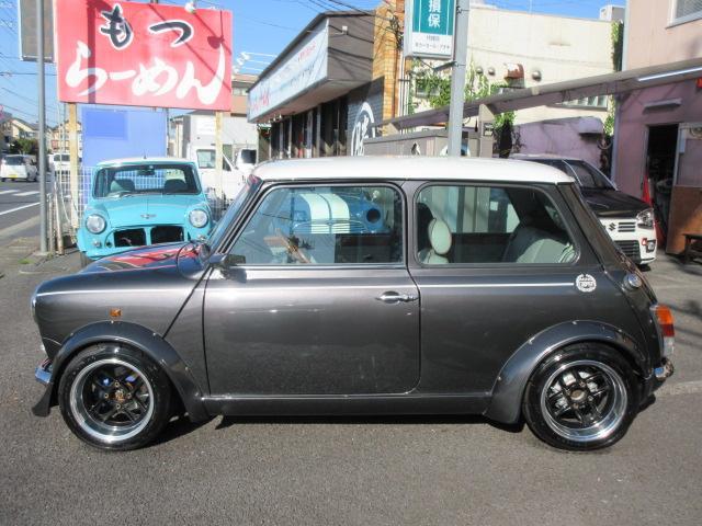 「ローバー」「ローバー MINI」「セダン」「千葉県」の中古車2