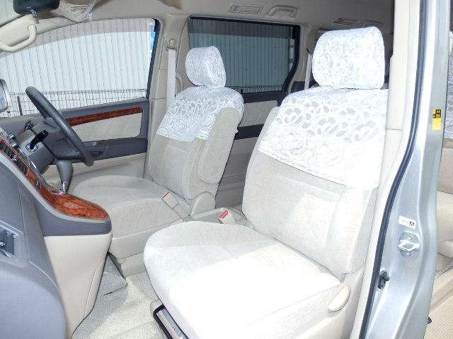トヨタ アルファードG AX Lエディション 1年間無料保証付 電動スライドドア