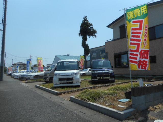 「ダイハツ」「タント」「コンパクトカー」「埼玉県」の中古車45