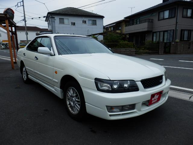 「日産」「ローレル」「セダン」「埼玉県」の中古車3