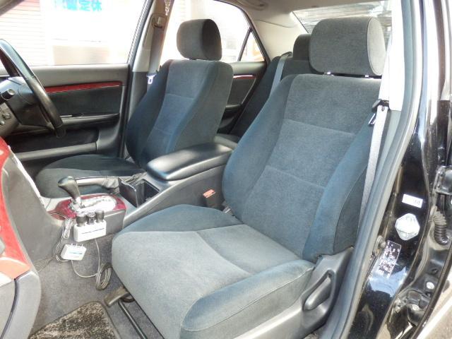 iR-S 車高調 エアロ マフラー キーレス 無料保証付(11枚目)