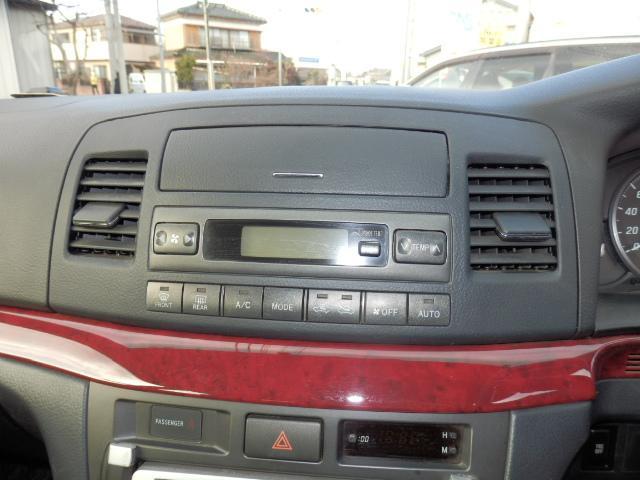 iR-S 車高調 エアロ マフラー キーレス 無料保証付(13枚目)