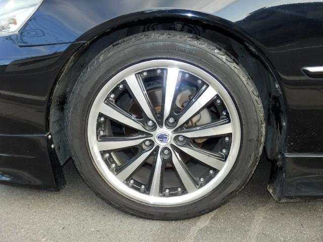 iR-S 車高調 エアロ マフラー キーレス 無料保証付(19枚目)