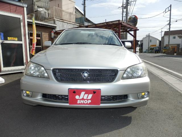 AS200 WiseセレクションII 4WD 純正ナビ(4枚目)