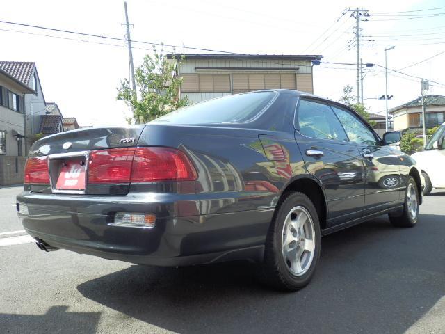 XJ FOUR ターボ タイベル交換車(5枚目)