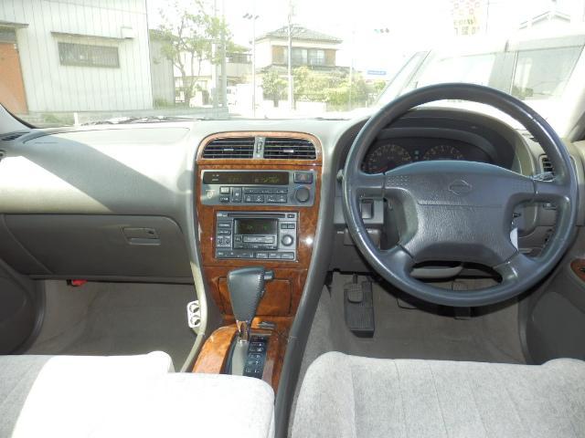 XJ FOUR ターボ タイベル交換車(11枚目)