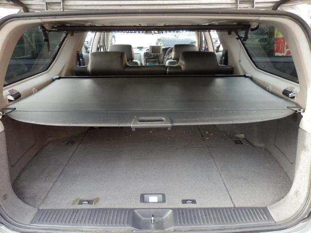 25t RS V プライムエディション ターボ 革シート(16枚目)
