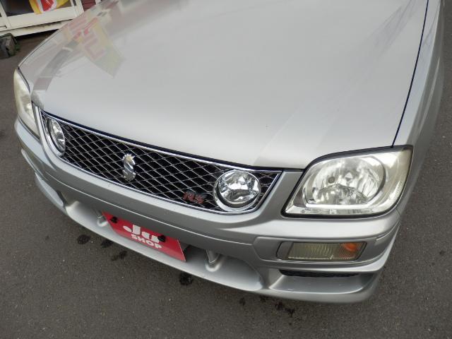 25t RS V プライムエディション ターボ 革シート(17枚目)