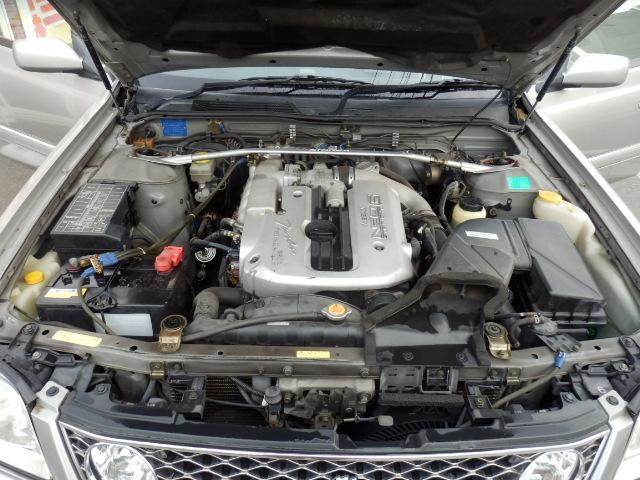25t RS V プライムエディション ターボ 革シート(18枚目)