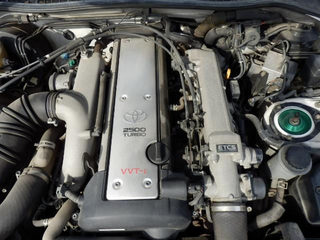 2.5GT-T Lパッケージ 車高調 フルセグナビ マフラー(16枚目)