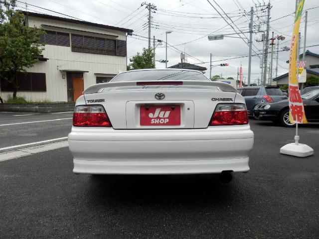 「トヨタ」「チェイサー」「セダン」「埼玉県」の中古車6