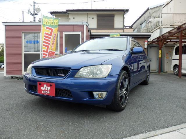 「トヨタ」「アルテッツァ」「セダン」「埼玉県」の中古車28