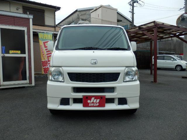 「ホンダ」「バモス」「コンパクトカー」「埼玉県」の中古車4