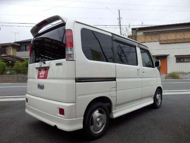 「ホンダ」「バモス」「コンパクトカー」「埼玉県」の中古車5