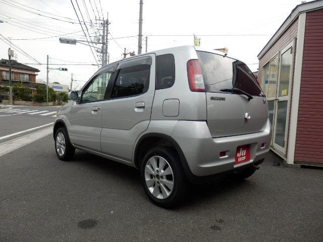 「スズキ」「Kei」「コンパクトカー」「埼玉県」の中古車7