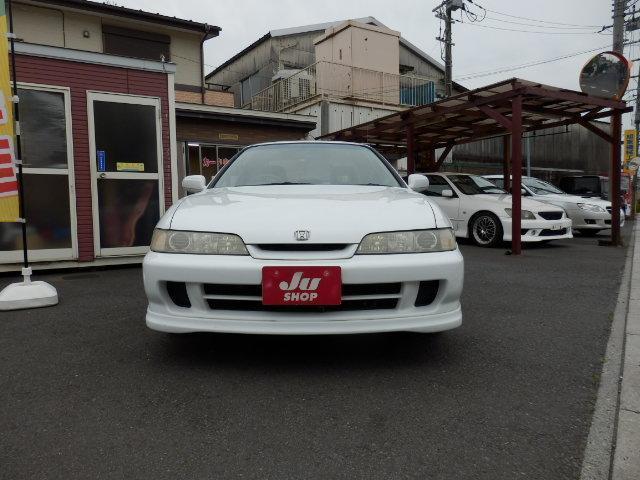 SiR-G 5MT ワンオーナー タイベル交換車 無料保証付(8枚目)